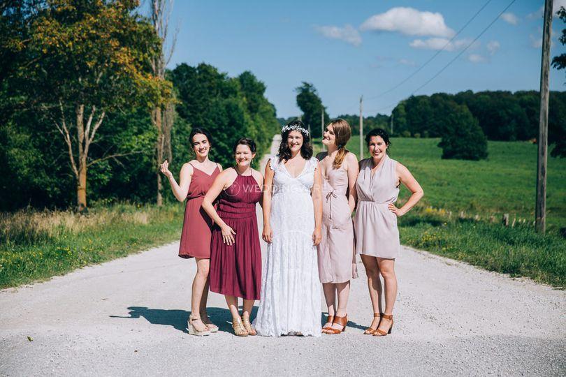 Christine Hewitt Weddings