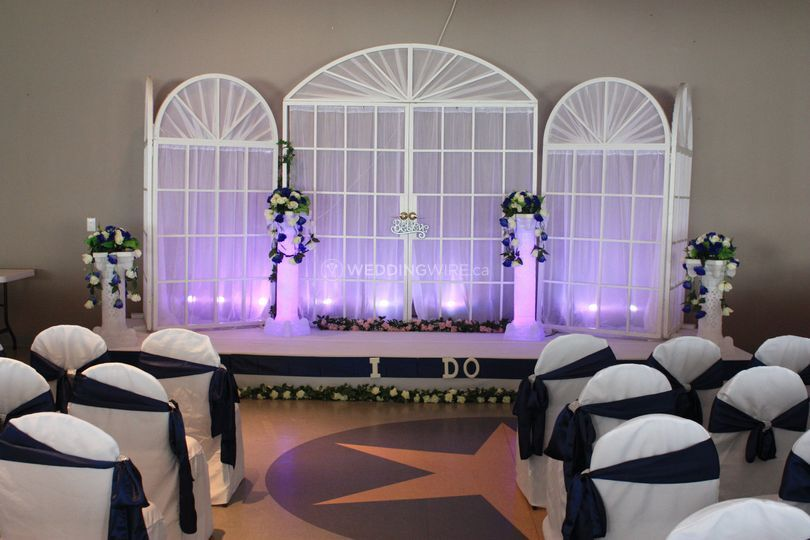 Occasions Banquet Hall Prices Turn Your Queens Dream