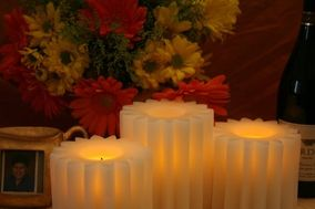 Candle Impressions (Battery-Operated Candles)