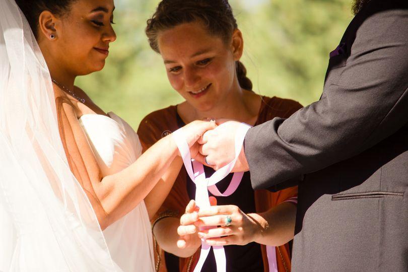 Sue Cairnie Ceremonies