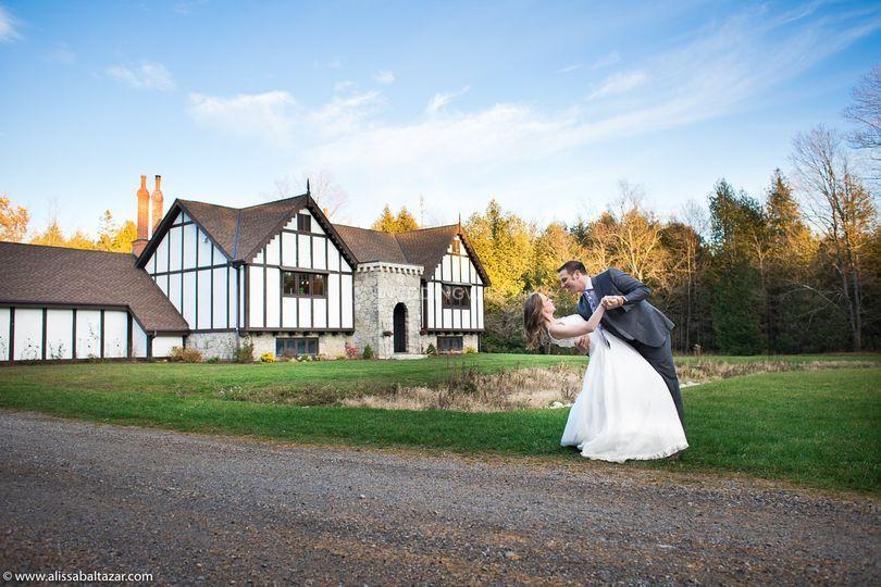 Photo 1 Of 38 Erin Estate Weddings