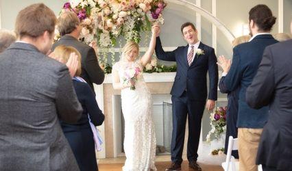 Coach House Weddings 1