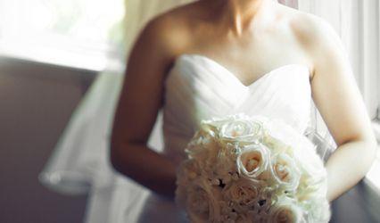 Anna-Rita Wedding Flowers 1