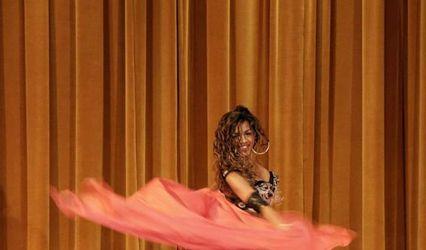 Lindsay Cottin Dance