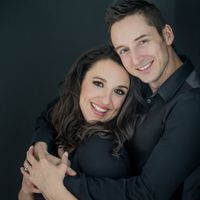 Matt and Chera Yorke