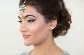 Ashley Faye Makeup