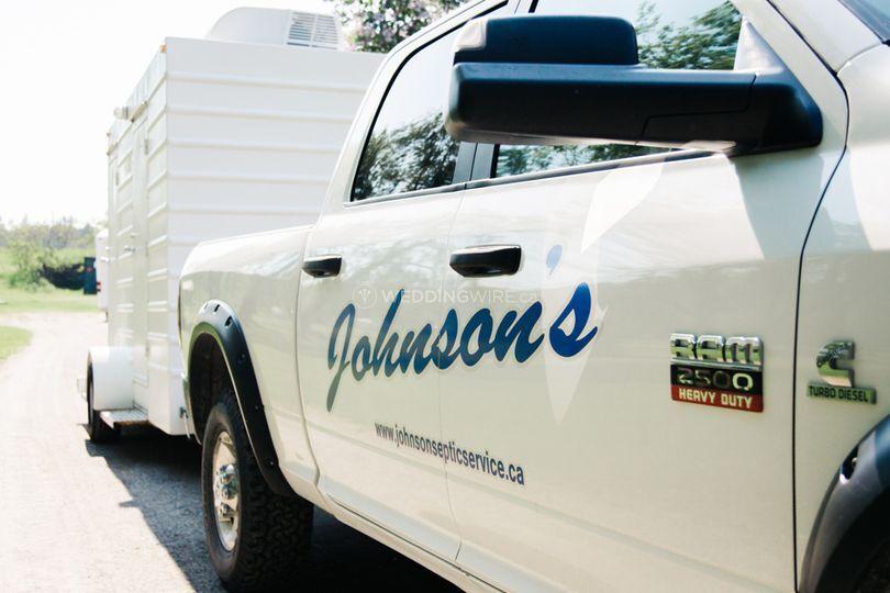 Johnson Septic Service