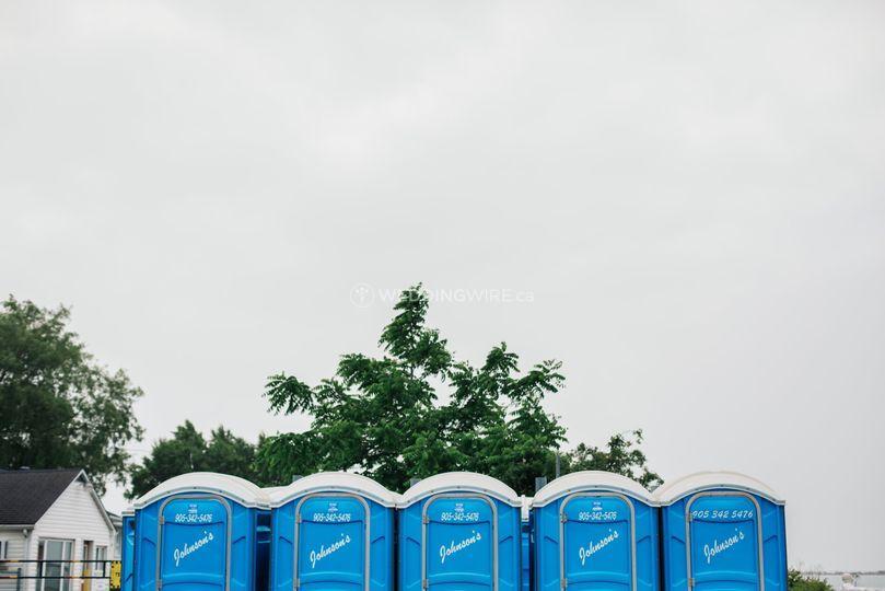 Signature Toilets