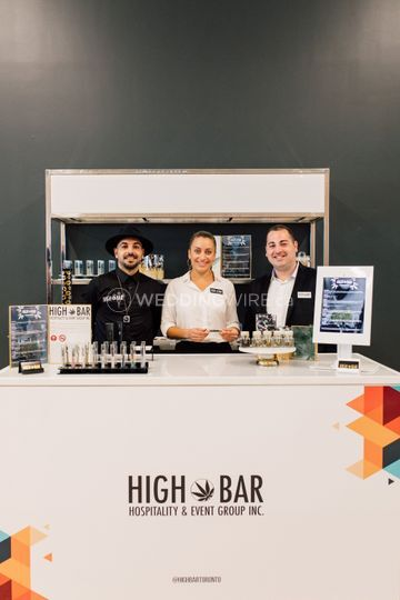 High Bar Toronto