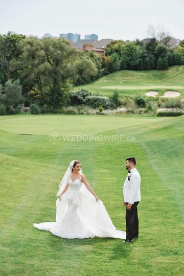 Anneta & Ervis Wedding
