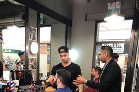 Modern Man Barbershops