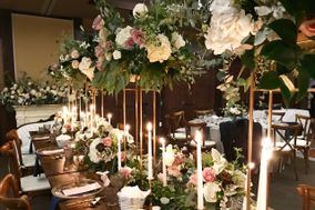 Wild At Heart Weddings & Events