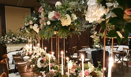 Wild At Heart Weddings & Events 1