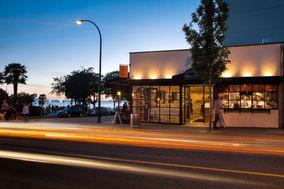Beach Bay Cafe & Patio