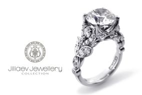 Jiliaev Jewellery Collection