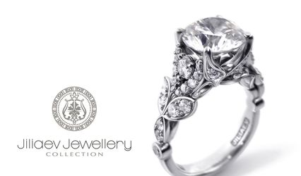 Jiliaev Jewellery Collection 1