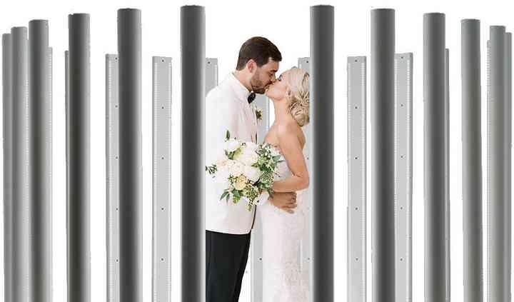3D Scanning a Couple