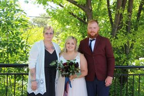 Hometown Hills Officiant Services