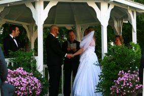 Niagara Falls Wedding world