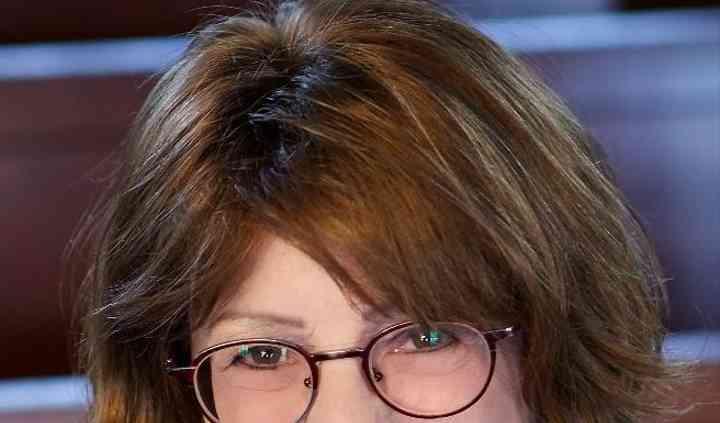 Rabbi Susan Shamash