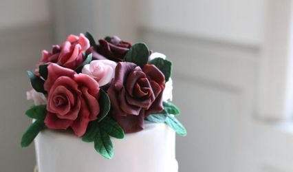 Stacked: The Wedding Cake Shop