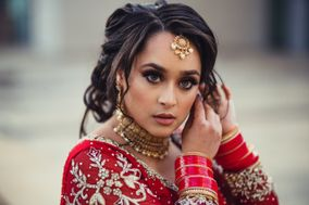 Rhea Mussai - Makeup Artist