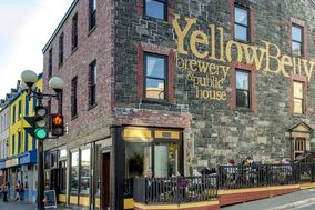 Yellowbelly Brewery & Public House