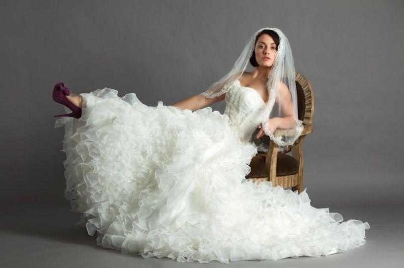60c497a0ccf The Bride s Closet