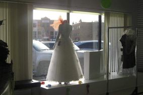 Nile Bridal and Alterations