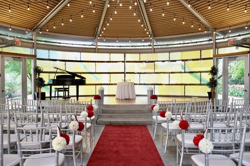 QE Celebration Pavilion 5