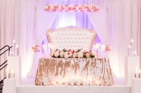 MSPepran Events & Designs