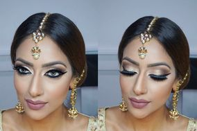 Makeup by Katrina Ek