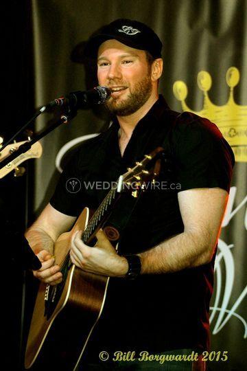 Andrew Christopher Music