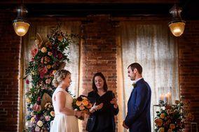 East Coast Pop Up Weddings