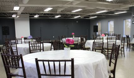 LOFT 123 Event Venue 1