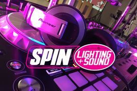 Spin Lighting and Sound