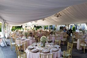 Charmed Events Design & Entertainment
