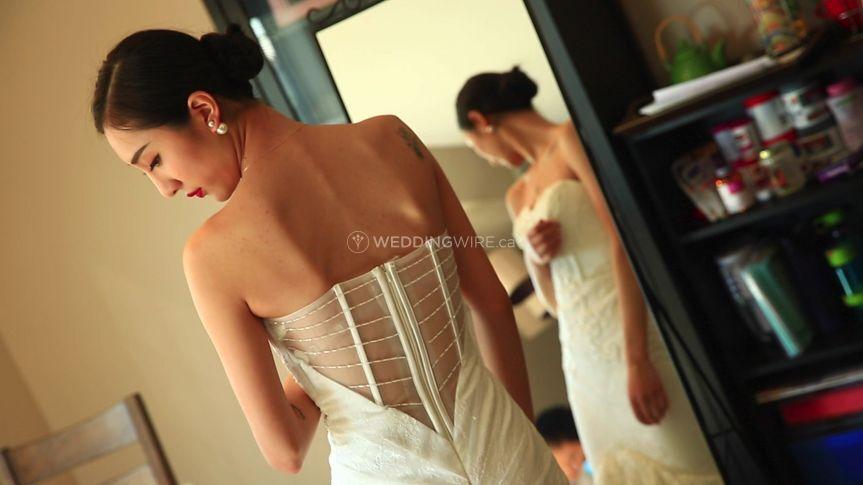 Bride Y