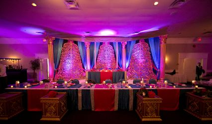 Blu Orchid Events & Decor 1