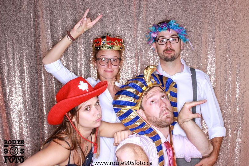 Photo Booth Mississauga