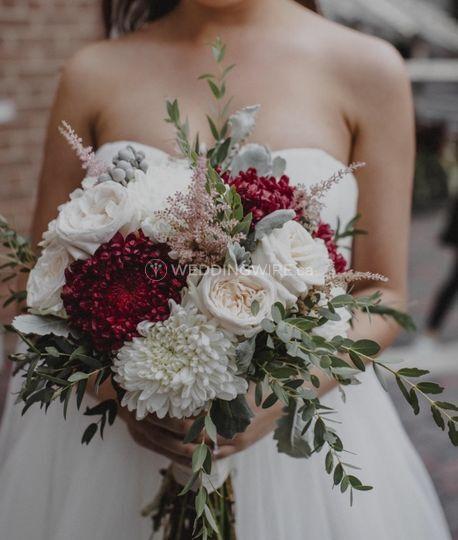 Popis Flowers & Boutique