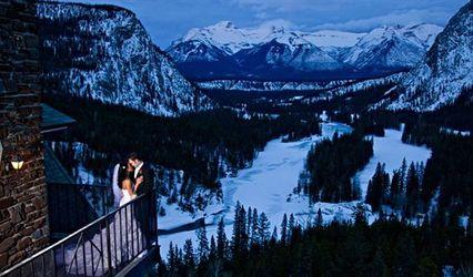 The Fairmont Banff Springs 1