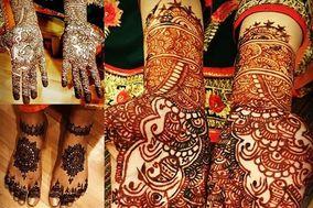 Rimsha Henna