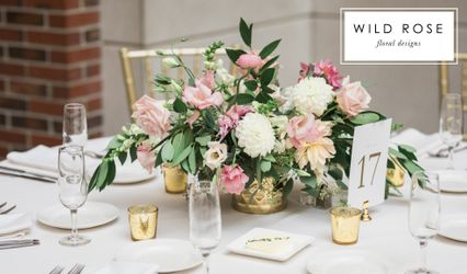 Wild Rose Floral Designs