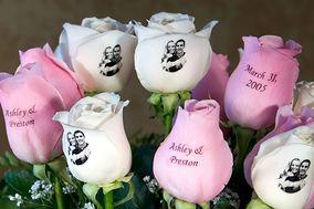Personalized Petals