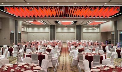 Holiday Inn Edmonton South – Evario Events