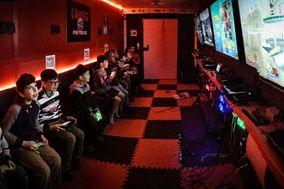 Gamers Fun Truck