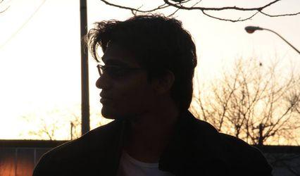 Joshua Itwartu - Pianist & Saxophonist 1