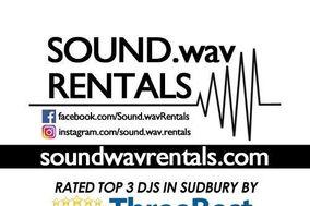 Sound.wav Rentals