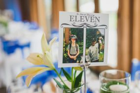 Silver Pine Events & Design
